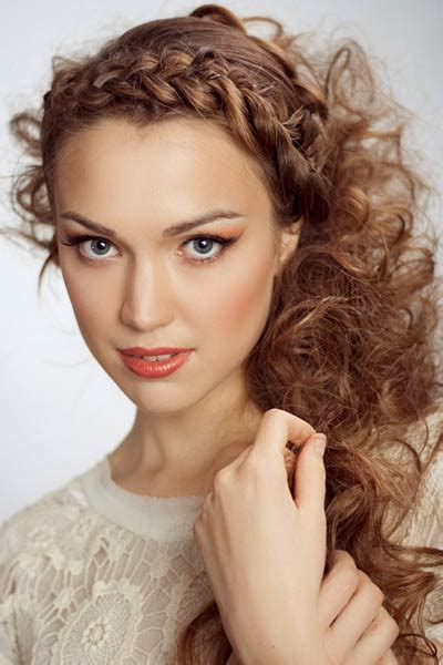 texturizing crown of hair hairstyles for women 2015 hairstyle stars