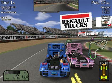 play free truck racing truck racing free