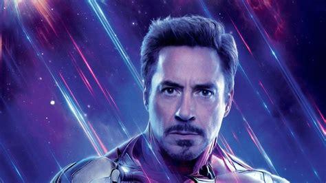 iron man avengers endgame p laptop full