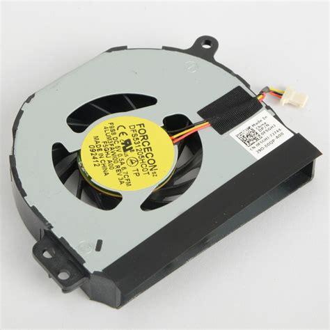 Fan Laptop Dell N4030 ventilador abanico dell studio 1764 n4110 n4030 550 00 en mercado libre