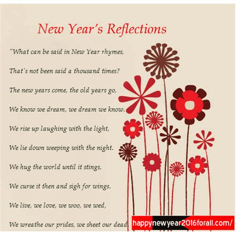 poems happy new year new years poems hd wallpapers pulse