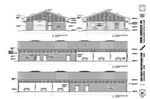 Concession Stand Floor Plans by Concession Building Floor Plans Autos Post
