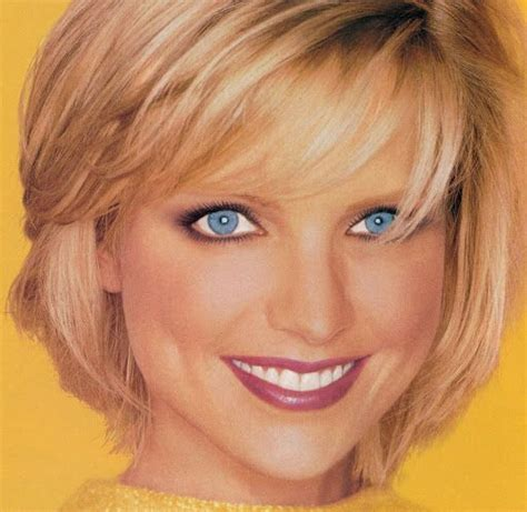 how to style hair like courtney thorne smith how to cut hair like courtney smith how to cut hair like