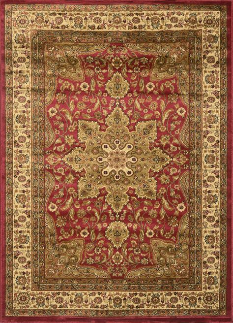 Traditional Area Rug Traditional 8x10 Decor Area Rug Actual 7 8 Quot X10 4 Quot Ebay