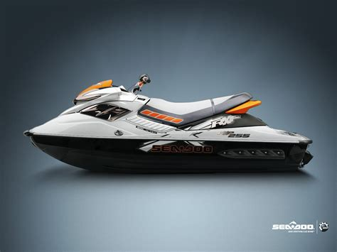 seadoo boat pics 2008 sea doo rxp x picture 204400 boat review top speed