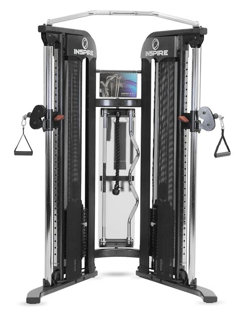 inspire ft1 functional trainer precor home fitness