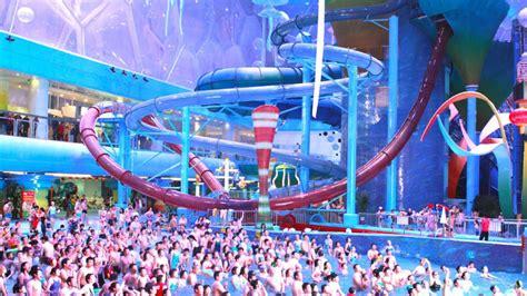 worlds best water parks world s water park