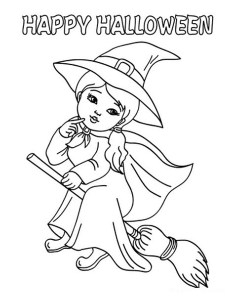 boy witch coloring page 114 best bruxinhas e outros images on pinterest male