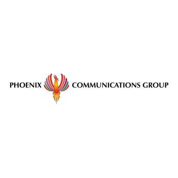 phoenix design group logo design contests 187 phoenix communications group