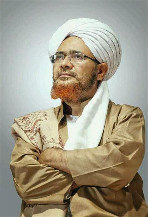 biografi habib umar bin hafidz persatuan pelajar pondok tauhid pppt kedah biodata