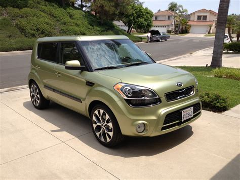 How Much For A Kia Soul 10 Things We About The Kia Soul