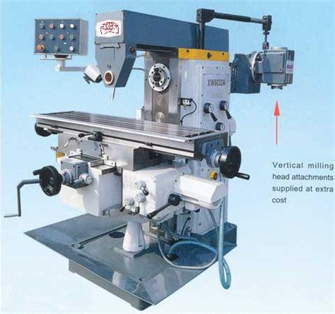 Mesin Frais definitions and type milling machine arek mesin