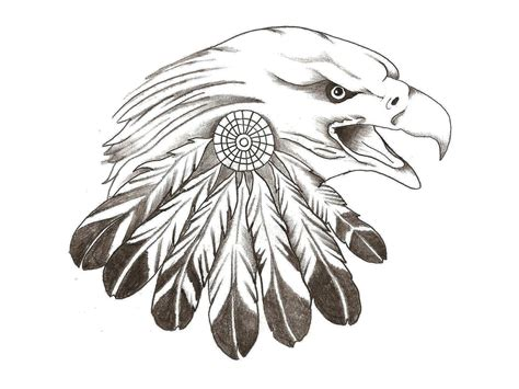 eagle tattoo hd images best hd indian eagle tattoo designs image