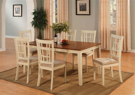 dining table set 8 chairs rustic style dining room tables