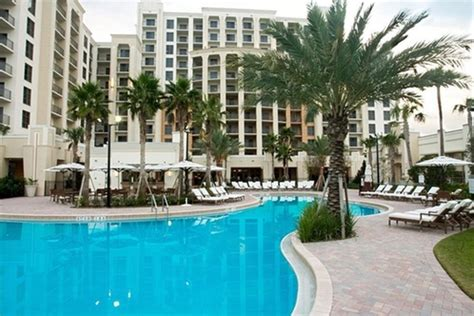 las palmeras  hilton grand vacations orlando