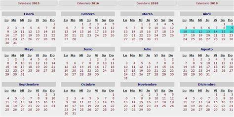 Calendario 2017 Colombia Con Festivos Y Semana Santa Calendario 2016 Mexico Semana Santa Calendar Template 2016
