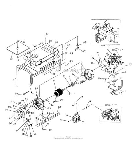 kohler marine generator parts diagram electrical and