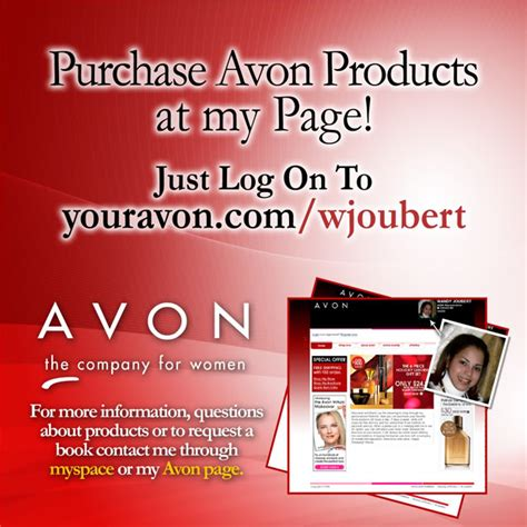 avon flyer layouts images frompo