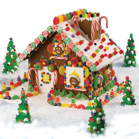 wilton gingerbread house high voltage christmas gingerbread house wilton