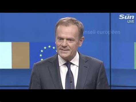 [update] tusk's 'special place in hell' remark gets