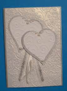 papercats crafts wedding card