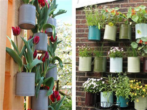idee per il terrazzo idee per il riciclo in terrazzo paesaggi