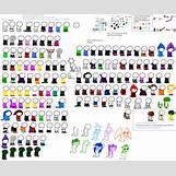 Homestuck Beta Kids Sprites | 900 x 749 png 483kB