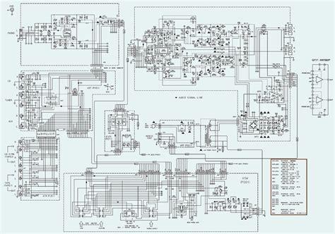 wiring diagram info marantz pm ose schematic wiring