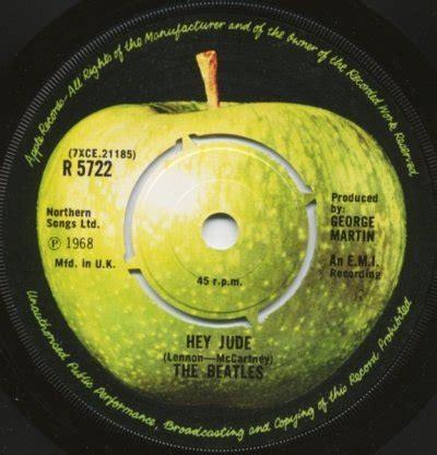 the beatles – hey jude lyrics | genius lyrics