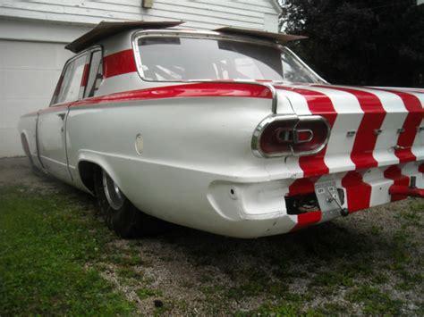 is the dodge dart a car dodge dart u k 1965 white for sale 2152688120 1965