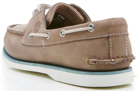 second hand timberland boat shoes timberland earthkeepers 2 eye boat deck 21 earthy grey