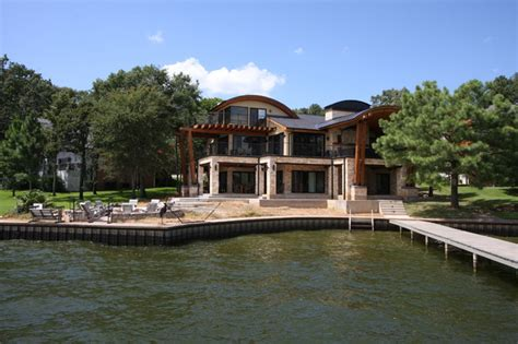 The Lake House Dallas by Lake House Retreat Exterior Dallas By
