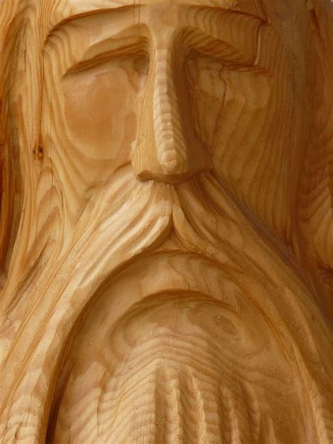 images  wood carvings  pinterest trees