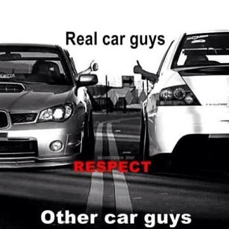 Slammed Car Memes - real car guys respect other car guys cars pinterest