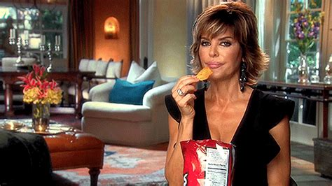 what does lisa rinna eat trying to understand eden sassoon