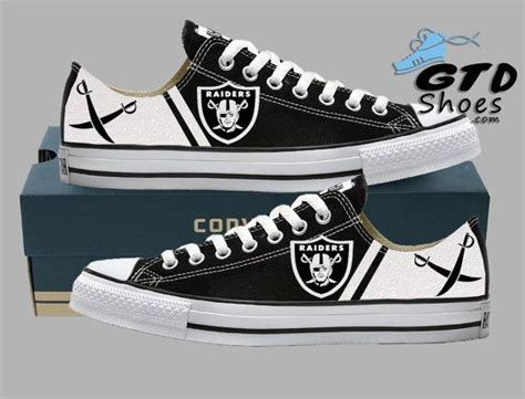 raiders sneakers 355 best images about raiders on oakland