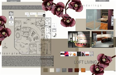 interior design students looking for projects senior interior design portfolio by buck at
