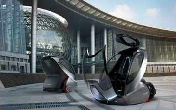 10 features your car will have by 2020 slide show