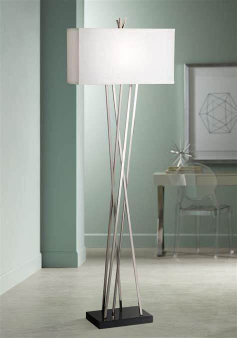 possini euro design floor l pole ls quoizel kami tiffany art glass floor l
