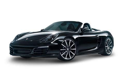 Porsche Boxster Black Edition by 2017 Porsche Boxster Black Edition 2 7l 6cyl Petrol