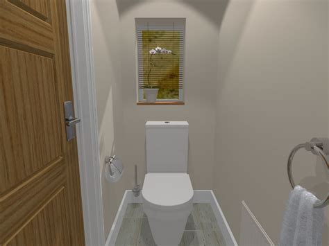 cloakroom bathroom ideas oxshott village ceramics cloakroom designs 1