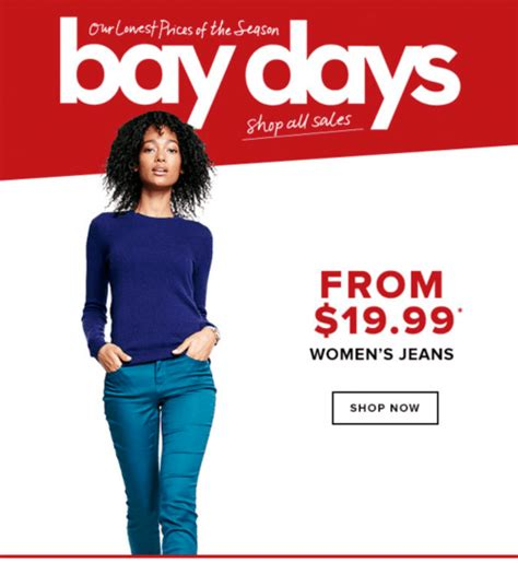 Hudson S Bay Canada Offers - hudson s bay canada bay days deals women s from 19