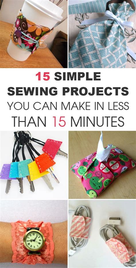 15 easy sewing projects for beginners 1000 ideas about kid sewing projects on pinterest