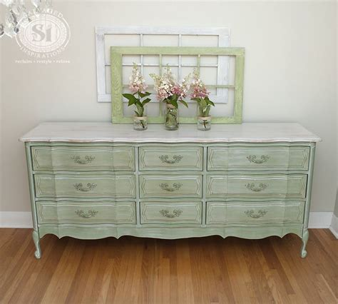 293 Best Painted French Provincial Furniture Images On Provincial Shabby Chic Furniture