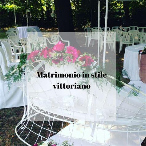 stile vittoriano matrimonio in stile vittoriano