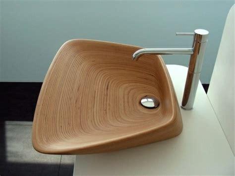 holz waschbecken waschbecken design lassen sie sich einfach inspirieren