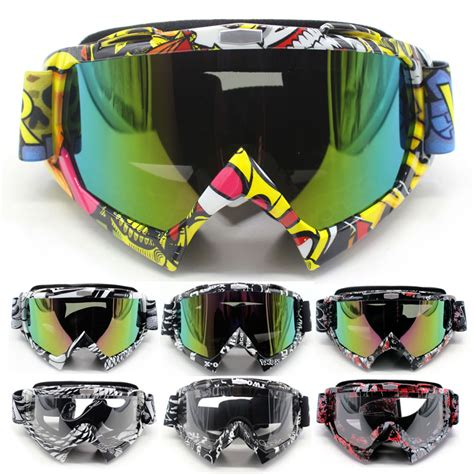 womens motocross goggles motocross goggles glasses cycling mx