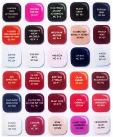 new opi gel colors 301 moved permanently