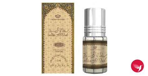 Parfum Al Rehab Sultan sultan al oud al rehab parfum een geur voor en heren
