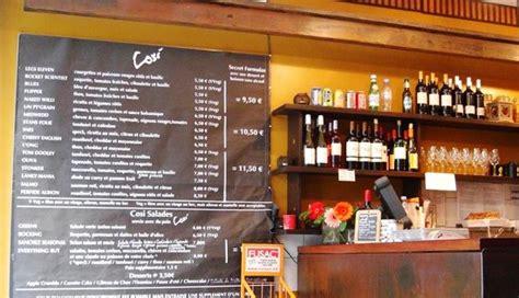 Cosi, Paris Saint Germain des Prés Restaurant Avis, Numéro de Téléphone & Photos TripAdvisor